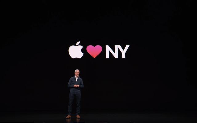 6 ประกาศที่สำคัญที่สุดจากกิจกรรมเดือนตุลาคม 2018 ของ Apple
