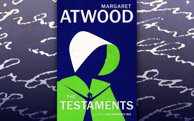 Les Testaments s'appuient sur les meilleures et les pires parties de The Handmaid's Tale de Hulu