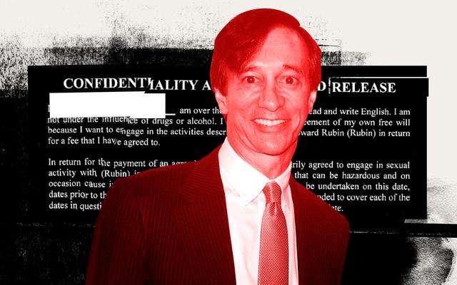 性的暴行で告発された他のウォール街の億万長者に何が起こったのか?