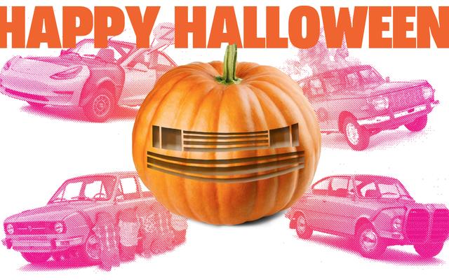 Sialan! Inilah Car-Stume Terbaik 2020 Untuk Halloween