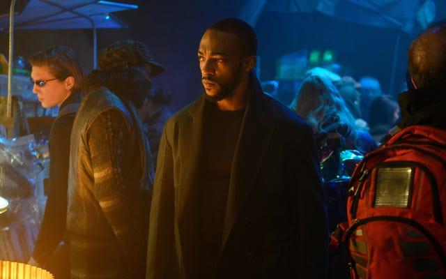 Измененный углерод отменяется в Netflix через 2 сезона