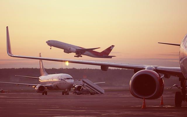 Come monitorare l'impronta di carbonio di tutti i tuoi voli
