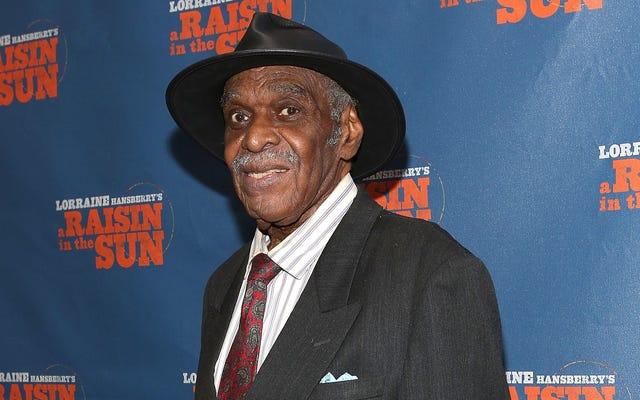 Negro Ensemble Company'nin Kurucu Ortağı Douglas Turner Ward, 90 Yaşında Öldü