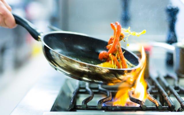 最悪の厨房火災による被害が発生した南部の州