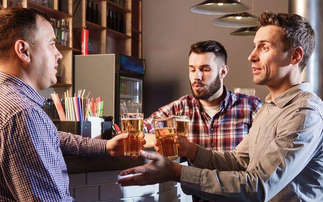การกู้คืนผู้ติดเซ็กส์ทำให้มั่นใจได้ว่าเพื่อน ๆ ยังคงมีเพศสัมพันธ์รอบตัวเขาได้
