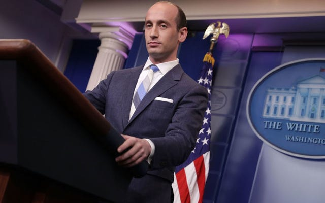 """""""Datemi solo i vostri oratori inglesi stanchi"""": scambio surreale alla Casa Bianca"""