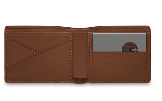 यह अल्ट्रा-थिन इन्हेलर आपके बटुए में फिट हो सकता है