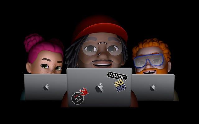 Официальная дата начала работы пульта WWDC от Apple - 22 июня, вот как принять участие