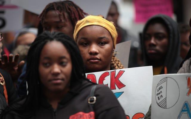 Amerika, Siyah Kadınların Dönüşümcü Gücünü Tanıma Hazır mı?
