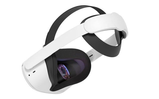 Facebook продолжает свою чушь с аккаунтами Oculus