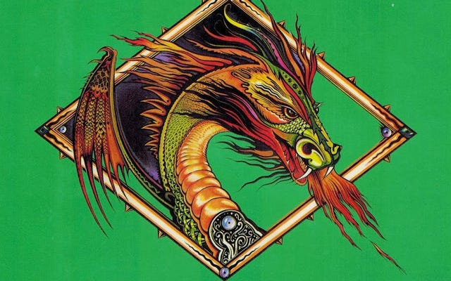 นวนิยายเรื่องดาบและเวทมนตร์ของสตีเฟนคิง The Eyes of the Dragon กำลังถูกดัดแปลงที่ Hulu