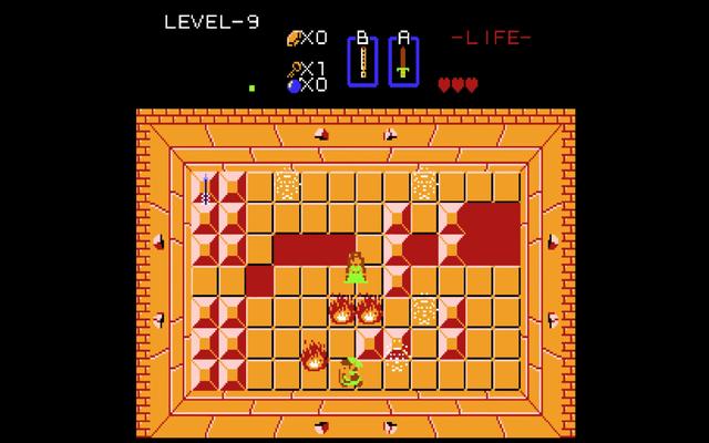 Comment un glitch élaboré vous permet de terminer la légende de Zelda en moins de quatre minutes