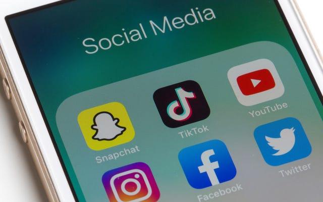 Наконец-то вы можете делиться твитами в Snapchat