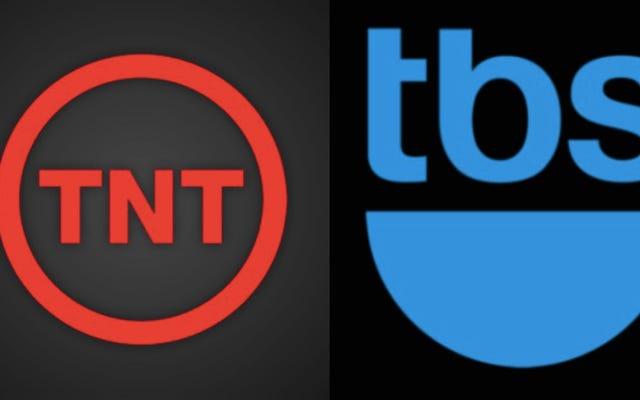 TNTとTBSは大変身になり、たくさんの新しい番組があります
