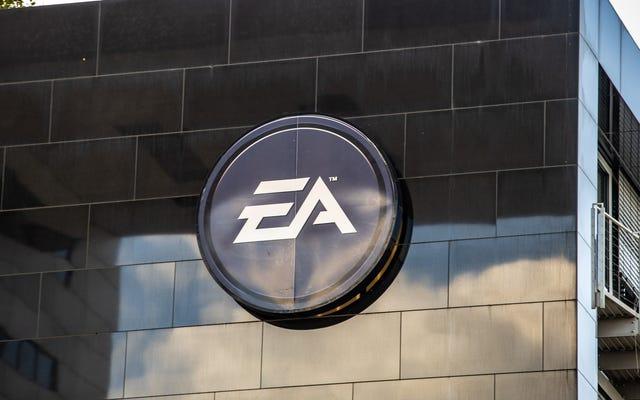 EA ประกาศการกลับมาของคอลเลจฟุตบอลอย่าคาดหวังว่าจะได้เล่นเป็นผู้เล่นคนโปรดของคุณ