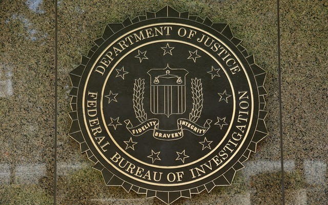 FBI İyi Olduğu İçin Kötü Amaçlı Yazılımının Kötü Amaçlı Yazılım olmadığını Söylüyor