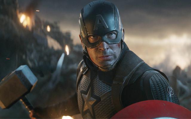 Il y avait un œuf de Pâques Captain America très sournois dans Avengers: Endgame nous avons tous manqué