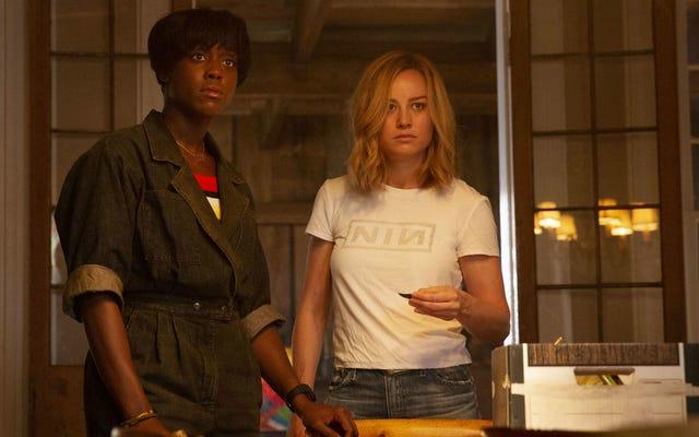 Un nuevo anuncio de televisión de Captain Marvel nos da esperanza para la próxima generación de Marvel