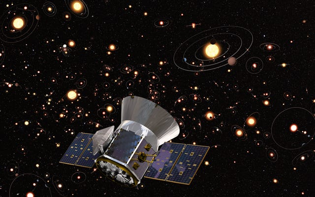 星の新しいリストは、地球のような惑星を探す場所を示しています