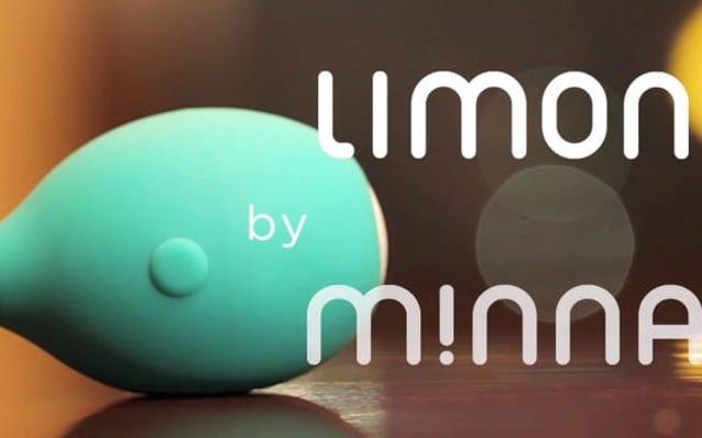 Обзор секс-игрушек: The Minna Life Limon - мой любимый вибратор на свете