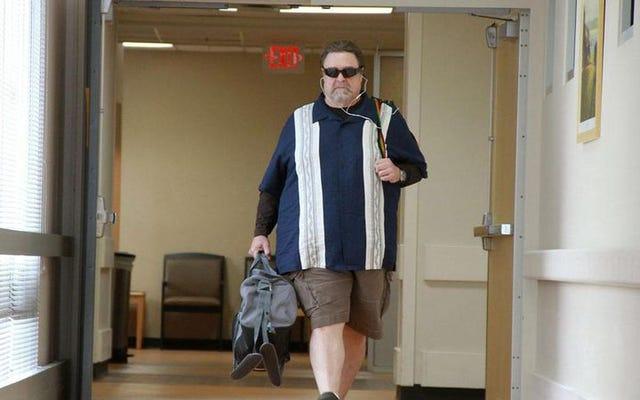 Her şey başarısız olduğunda, John Goodman'ı arayın: Pop kültüründen 9 akşamdan kalma tedavisi