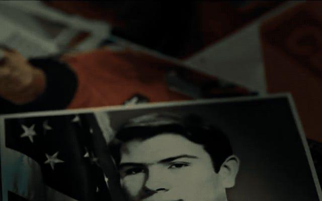 ปัญหา Got Space Daddy ของ Brad Pitt ในตัวอย่างโฆษณา Astra ตัวแรก