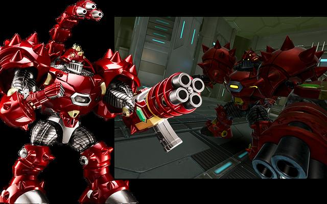 Infinite Arms porta i giocattoli in vita a un livello completamente nuovo