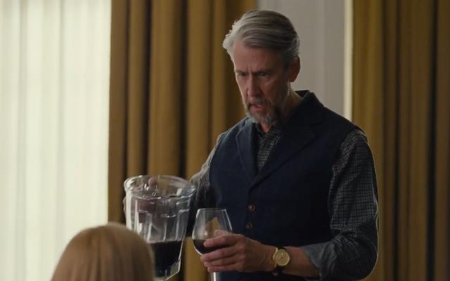 ハイパーデカンティング:1分でより良いワイン、あなたはせっかちなペリシテ人