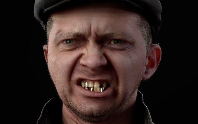 NPC ของ STALKER 2 ทุกตัวจะมี 'รอยยิ้มที่ไม่เหมือนใคร'