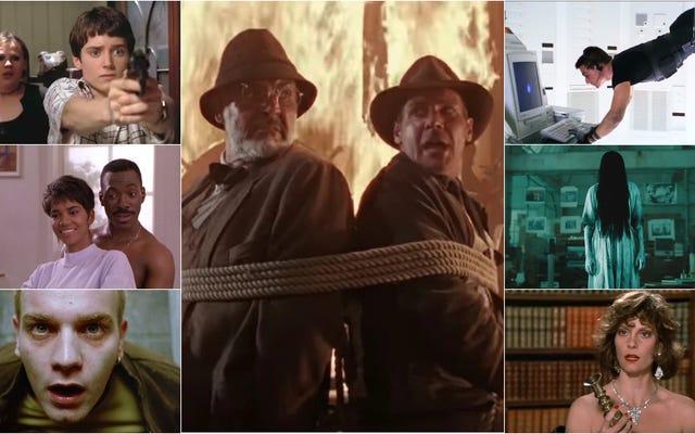 पैरामाउंट प्लस पर सर्वश्रेष्ठ फिल्में