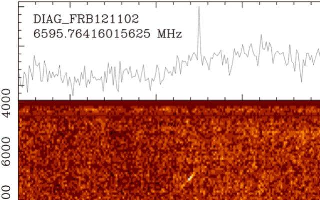 世界最大の無線望遠鏡は、宇宙から繰り返される新しい無線信号を検出します