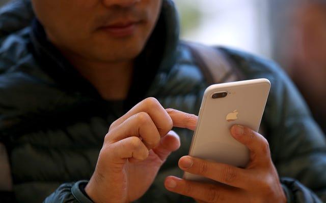 Dejar de enviar mensajes de texto regulares
