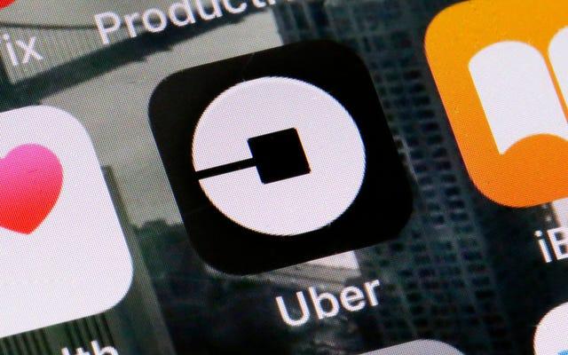デンバーのUberユーザーは、アプリから直接電車やバスのチケットを購入できるようになりました