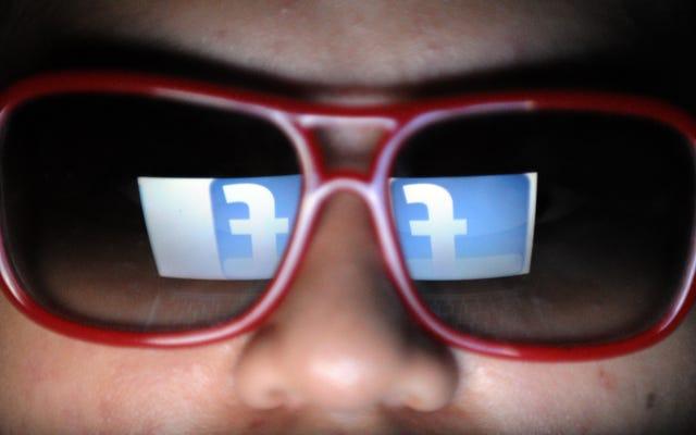 फेसबुक का एक अच्छा मामला है कि आपको कभी भी इसके स्मार्ट चश्मे क्यों नहीं पहनने चाहिए