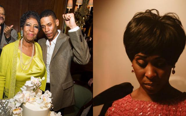 ลูกชายของ Aretha Franklin อ้างว่าอัจฉริยะ: ผู้ผลิต Aretha ไม่ได้รับความยินยอมจากครอบครัวไม่ให้แฟน ๆ สนับสนุน [อัปเดต]