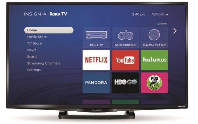 Zukünftige Roku-Geräte werden Netflix in 4K streamen