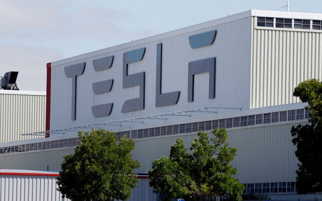 Tesla Cut Corners assemblant des modèles 3 pour atteindre les objectifs de production de Musk: rapport