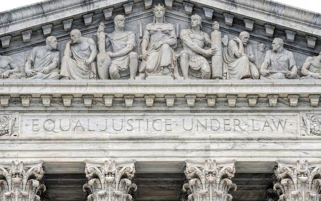 Protesta de estudiantes negros lleva a que la fiscal en el caso de Central Park Five renuncie a su trabajo en la Facultad de Derecho de Columbia
