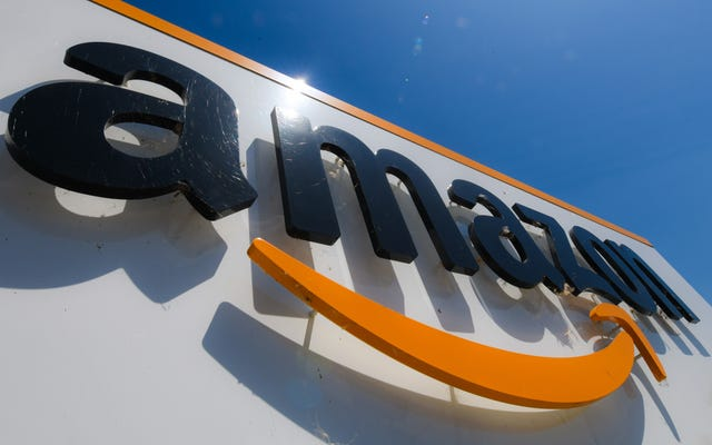 Amazonの従業員が顧客データをサードパーティのエージェントに漏らしている(再び)