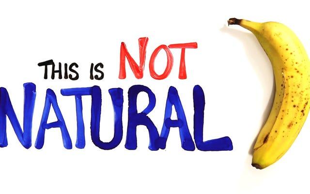"""Berhenti Khawatir Tentang """"Bahan Kimia"""" di Makanan Anda"""