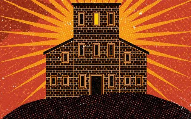 Lovecraft Countryは、今年最もスリリングな本の1つです