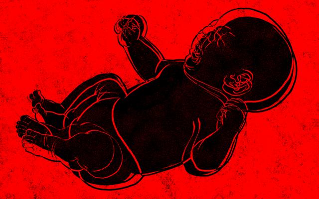 Dlaczego tak wielu noworodkom wciąż odmawia się uśmierzenia bólu?