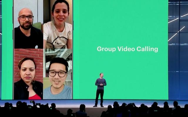 Kolejna wielka rzecz WhatsApp: grupowe rozmowy wideo