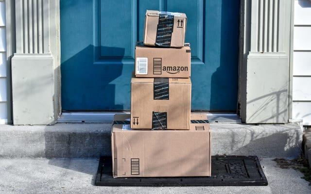 Toutes les façons d'obtenir Amazon Prime gratuitement