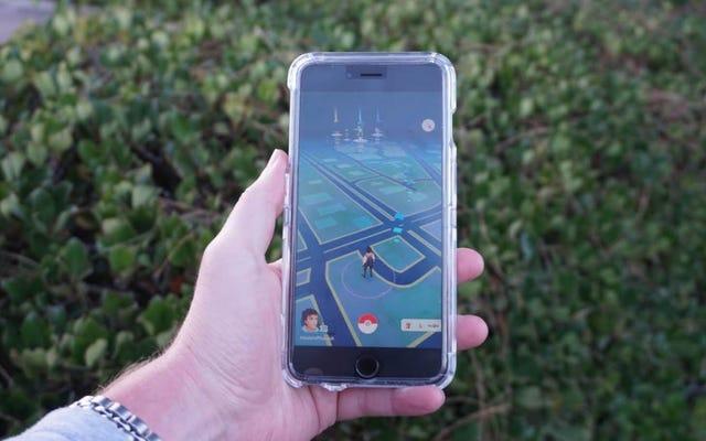 Apa Itu Pokémon Go dan Mengapa Semua Orang Membicarakannya?