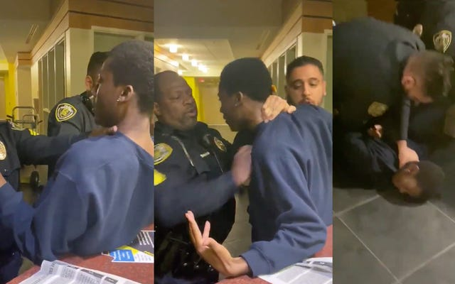 เจ้าหน้าที่ตำรวจ NC A&T ลาออกหลังจากจับกุมนักเรียนอย่างจริงจังในข้อหาไม่บุกรุก