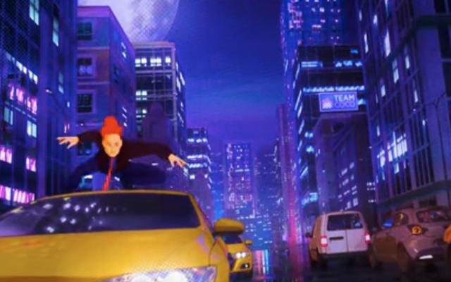 कॉमिक-कॉन में कॉनन स्पाइडर-कॉन में जाता है और नए इंडी के लिए शिकार करता है