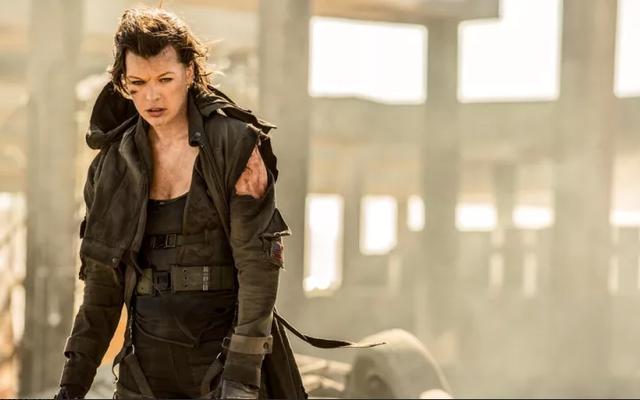 Milla Jovovich protagonizada por la película Monster Hunter de acción en vivo