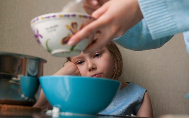 Bu Yıl Aile Yemek Zamanı Nasıl Yeniden Başlatılır