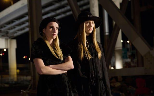 American Horror Story ci dà uno spavento da slasher con la sua rivelazione della stagione 9